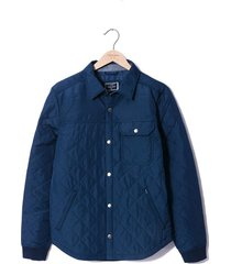 chaqueta para hombre - azul