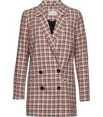 obia blazer so19 blazer colbert roze gestuz