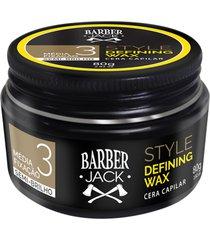 cera barber jack modeladora style defining incolor