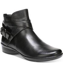 naturalizer cassandra booties women's shoes