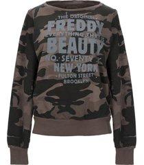 freddy sweatshirts