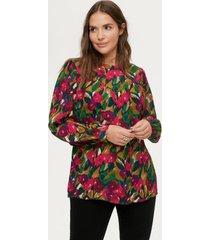 blus xgemini l/s blouse