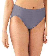 bali comfort revolution microfiber lace high-cut panty underwear 303j
