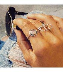 pierścionek rose