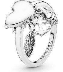 anel amuletos