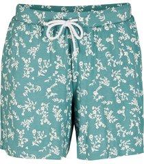 shorts in jersey con laccetto (blu) - bpc bonprix collection