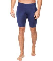 pantaloneta baño corto azul oscuro jogo