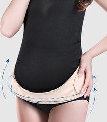 fascia di cura prenatale fascia post partum cintura addome maternità addominale