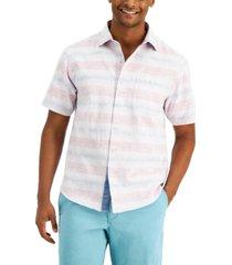 tommy bahama men's sardinia seas shirt