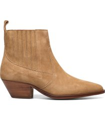 hunter suede chelsea 201 shoes chelsea boots beige royal republiq