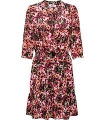 klänning onllavin 3/4 short dress wvn
