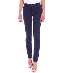 105 skinny trussardi jeans