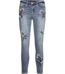 denim miami skinny jeans blå desigual