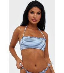 tommy hilfiger underwear structured bandeau top