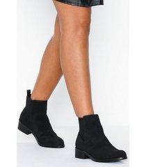 bianco biaella flat boots