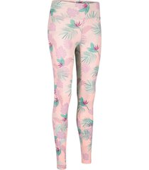 leggings modellanti funzionali livello 2 (viola) - bpc bonprix collection