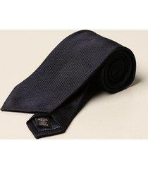 ermenegildo zegna tie ermenegildo zegna silk tie with micro pattern
