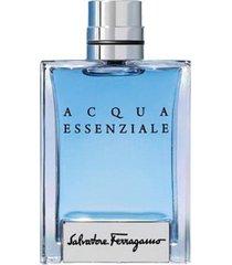 perfume acqua essenziale masculino salvatore ferragamo edt 30ml