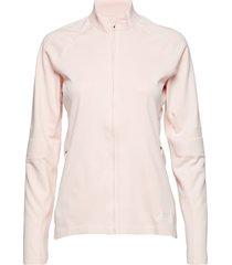 phx jacket w outerwear sport jackets roze adidas performance