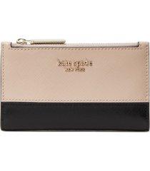 kate spade new york spencer slim bifold wallet