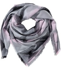foulard a triangolo (argento) - bpc bonprix collection
