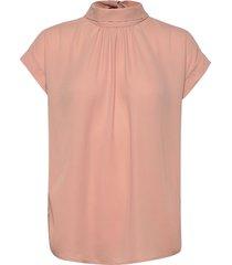 sc-cemre blouses short-sleeved rosa soyaconcept