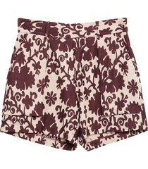 tonello shorts & bermuda shorts