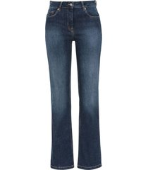"""bio-jeans """"recht"""", darkblue 40/l30"""