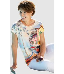 shirt paola multicolor