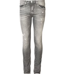 skinny jeans west