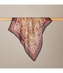 sundance catalog women's rudi bandana in twlht prpl