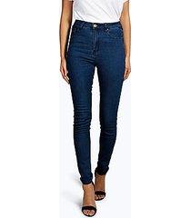 charlie high waisted skinny jeans