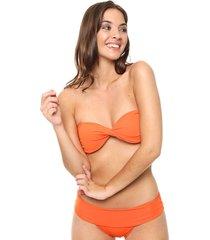 bikini naranja lecol talles reales yoleida