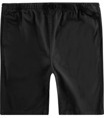 gramicci g shorts   black   8117-56j blk