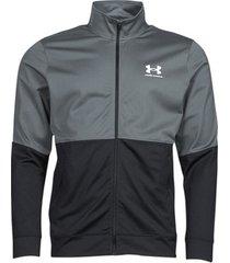 sweater under armour ua pique track jacket
