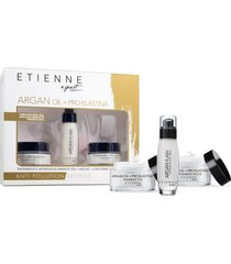 estuche argan triple flash etienne expert