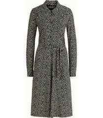 king louie jurk 05577 olive dress sevre