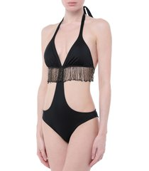 twinset one-piece swimsuits