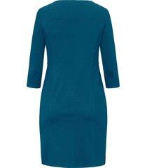 jerseyjurk van emilia lay turquoise