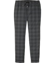 pantaloni con elastico in vita (grigio) - rainbow