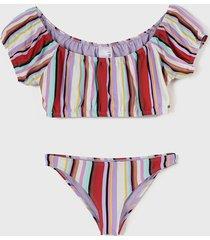 bikini o'neill multicolor