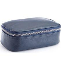 zippered travel tech organizer case