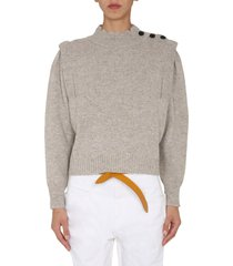 isabel marant étoile merry sweater