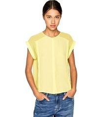 blouse pepe jeans pl303676