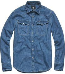 3301 denim shirt