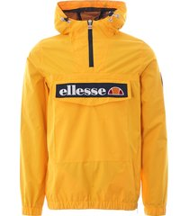 ellesse mont 2 jacket | yellow | she06040-yel