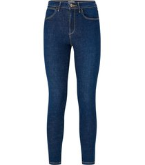 jeans high rise skinny