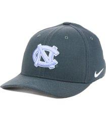 nike north carolina tar heels classic swoosh cap