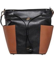 bolso lourdes negro bosi