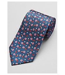 traveler collection summertime print tie clearance
